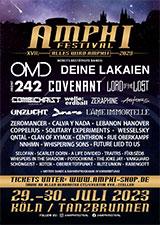 Amphi-Festival 2018