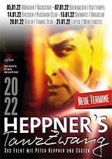 Peter Heppner's Tanzzwang
