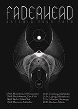 Faderhead - Asteria Tour 2019