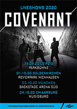 Covenant Tour 2020