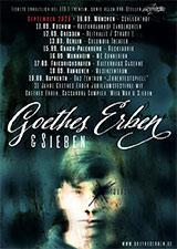 Goethes Erben X Tour 2020