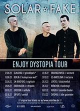 Solar Fake Tour 2019