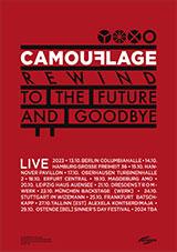 Faderhead Tour 2018