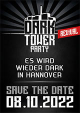 Dark Tower Party Hannover